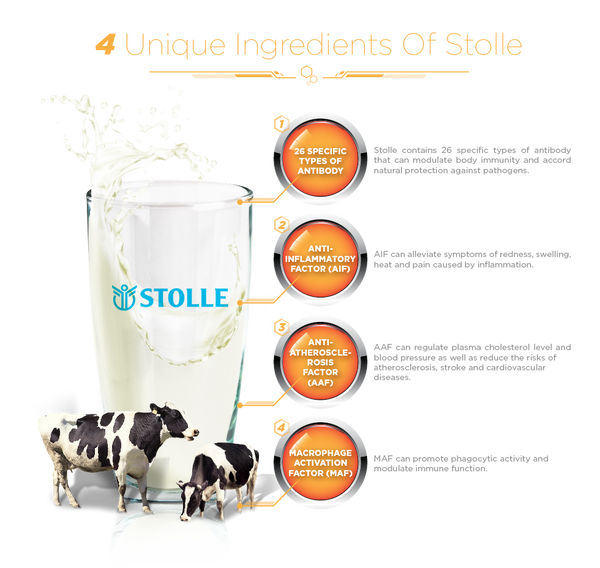 STOLLE Milk Concentrate