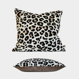 Jungle Cat Assorted Pillow Covers