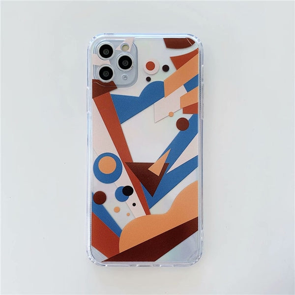 Artsy Variety Case For iPhone