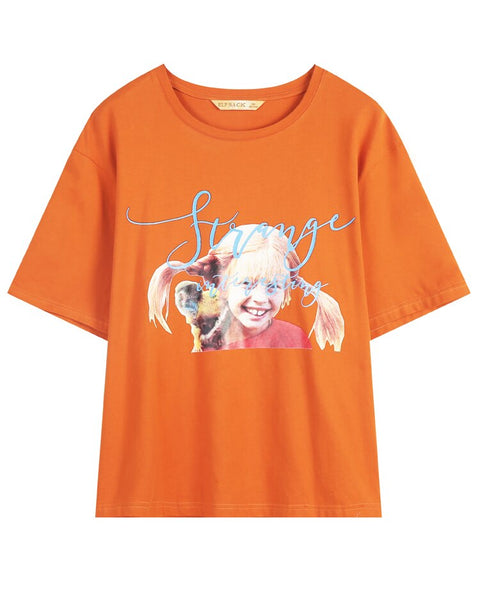 Strange Fruit Oversized T