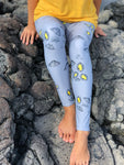 Full Length 'Opihi Leggings