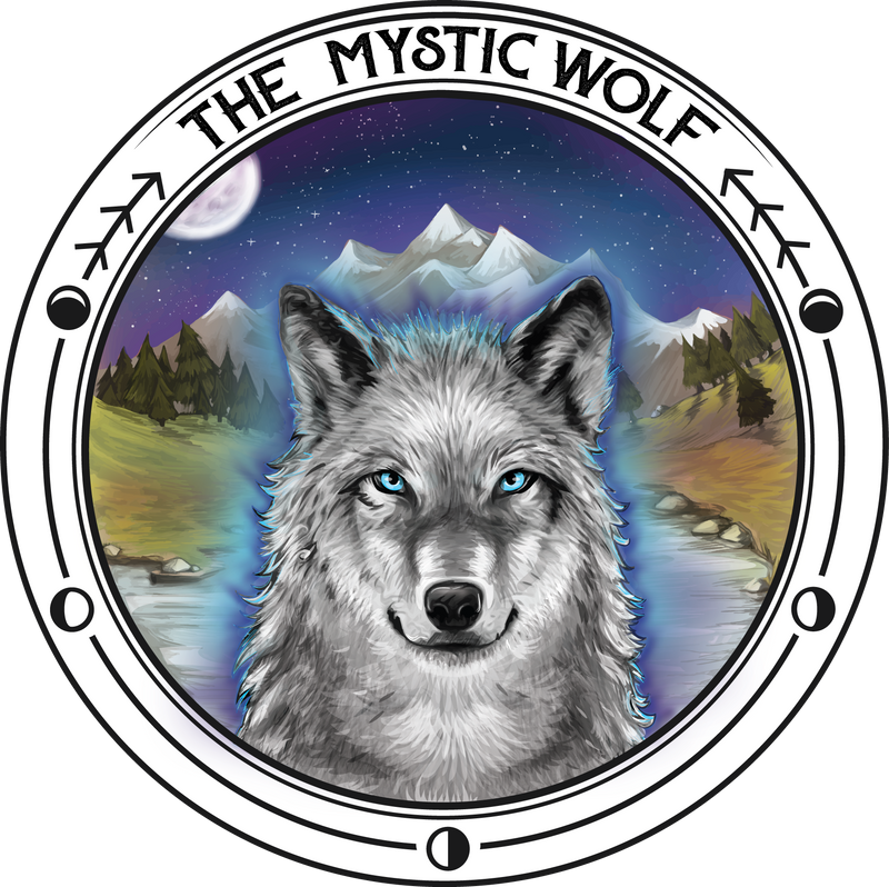The Mystic Wolf