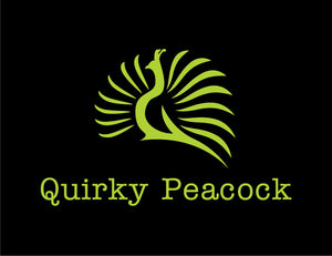 The Quirky Peacock