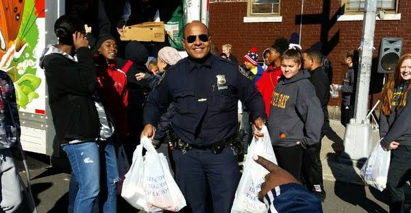 7th Annual Gardiner Foundation Memorial Turkey Giveaway