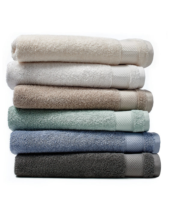 Organic Hygro Bath Towel Collection