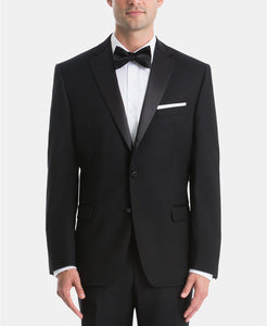Men's Classic-Fit Tuxedo Suit Separates