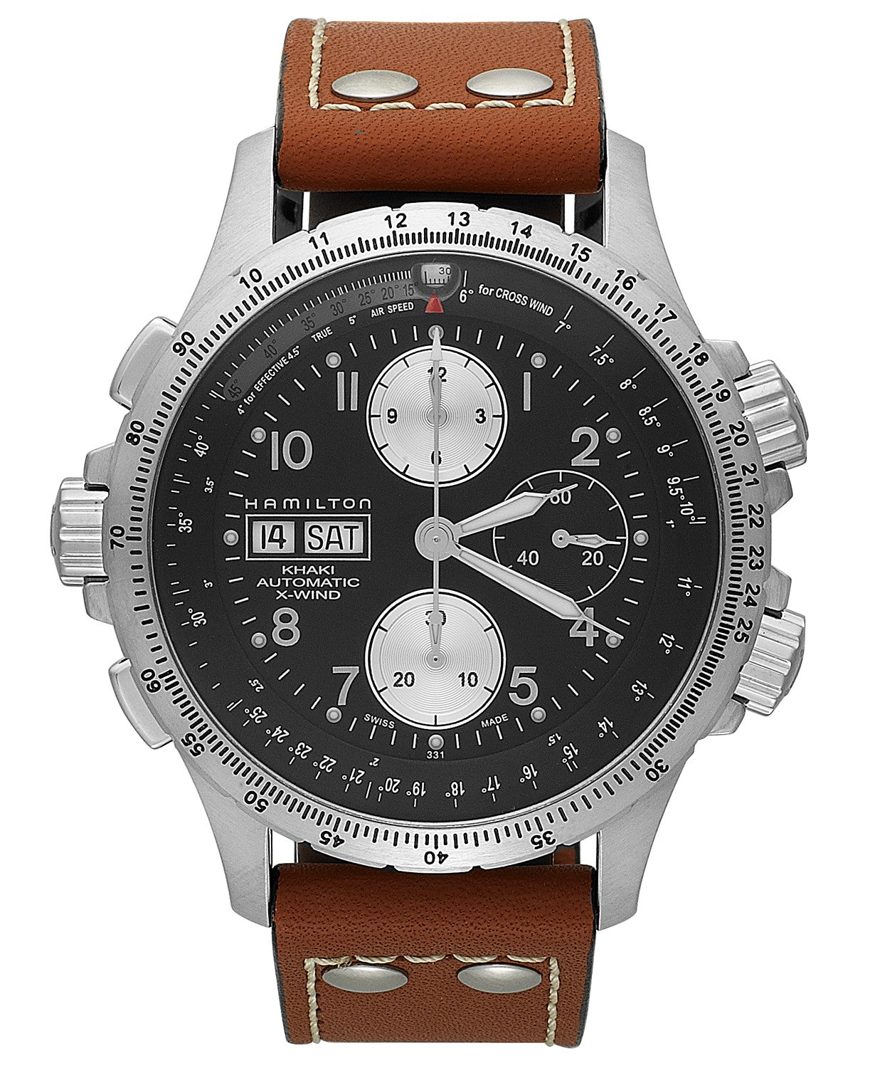 Men's Swiss Automatic Chronograph