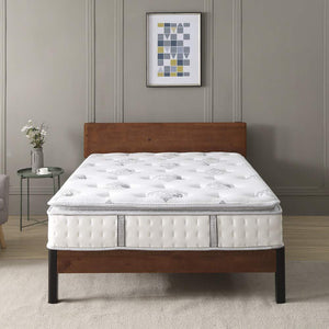 Memory Foam Mattress, Queen