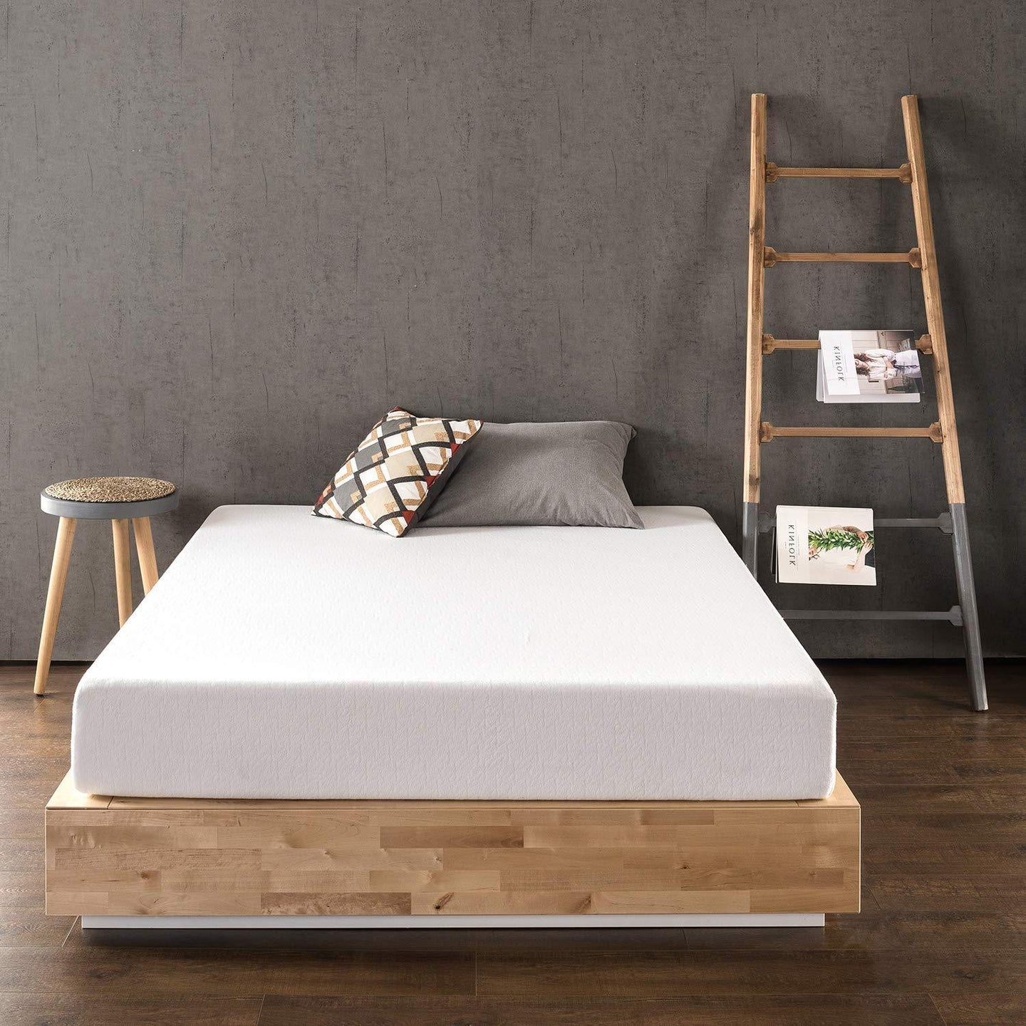 Tight Top Hybrid Mattresses (Queen)