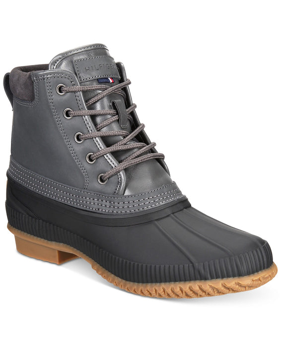 Men's Casey Waterproof Duck Boots