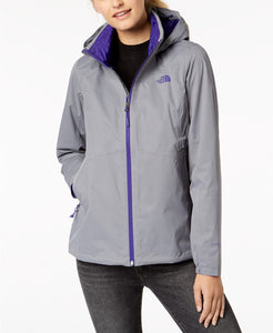 Resolve Windproof Jacket