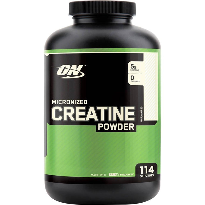 Sport Nutrition Creatine Powder
