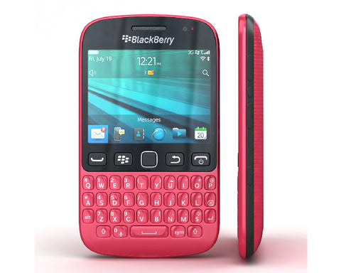 BlackBerry Curve 9720 - Pink