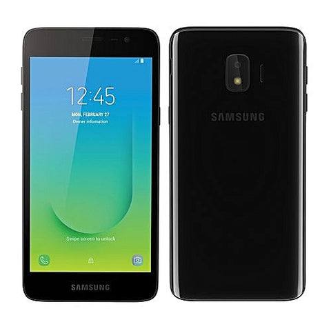 Samsung Galaxy J2 Core 2018 Dual Sim - Black