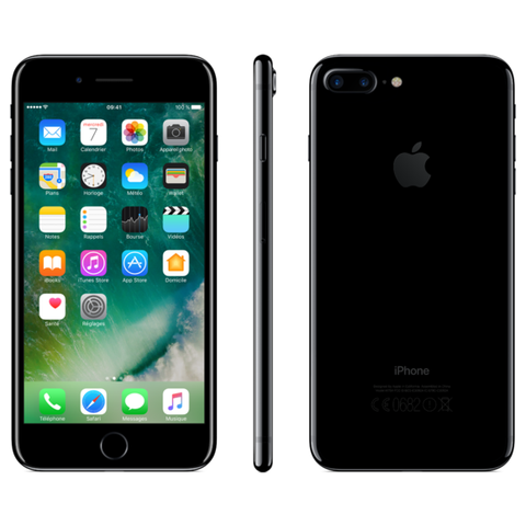 Apple iPhone 7 Plus 128Gb Black - Grade C