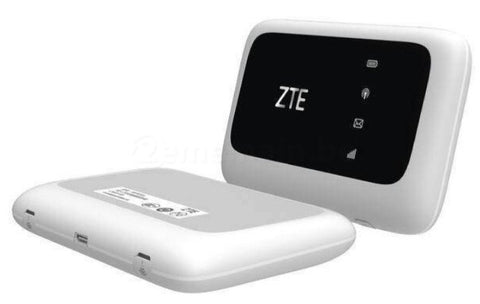 ZTE MF910 Modem LTE 4G WIFI Hotspot win/mac/linux/android