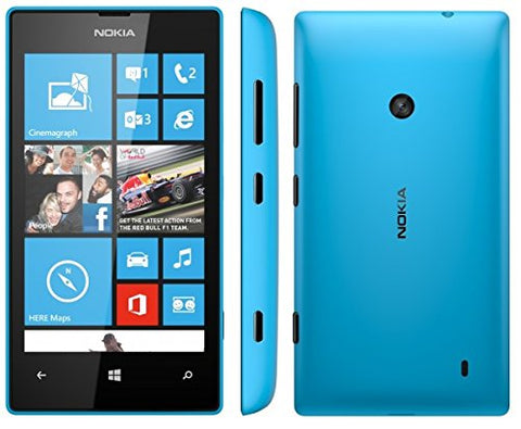 Nokia Lumia 920 32GB Blue - Grade B