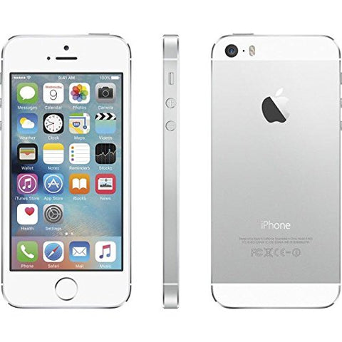 Apple iPhone 5S 16Gb Silver - Grade B