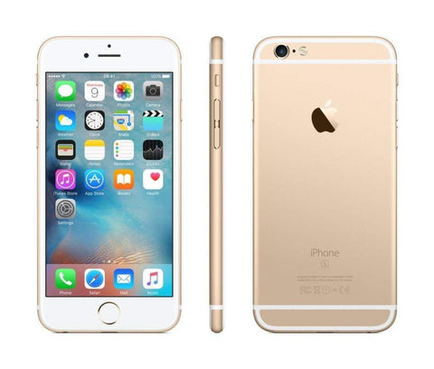 Apple iPhone 6S 64Gb Gold - Grade B