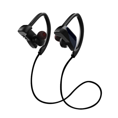 Casque Bluetooth Sport Joyroom JR-U12 Sans Fil Intra-Auriculaires avec Micro