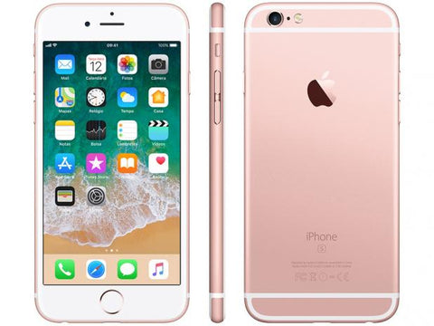 Apple iPhone 6S 32Gb Pink - Grade A