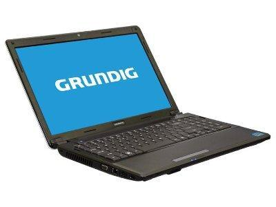 PC Portable Grundig GNB 1440 4Gb Ram 320Gb - Reconditionné
