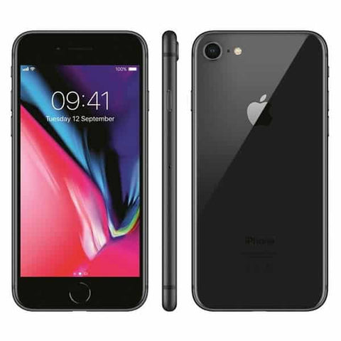 Apple iPhone 8 64Gb Black - Grade A