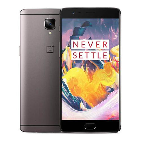 Smartphone ONEPLUS 3T 64Gb Grey - Grade A