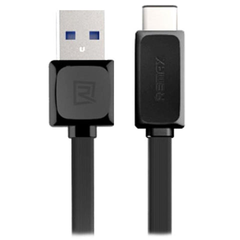 Remax Câble USB type-C (1m) Charge/Synchro