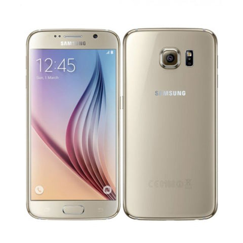 Samsung Galaxy S6 32Gb Gold - Grade A
