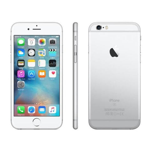 Apple iPhone 6S 64Gb Silver - Grade B