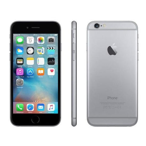 Apple iPhone 6 Plus 16Gb Gray - Grade A