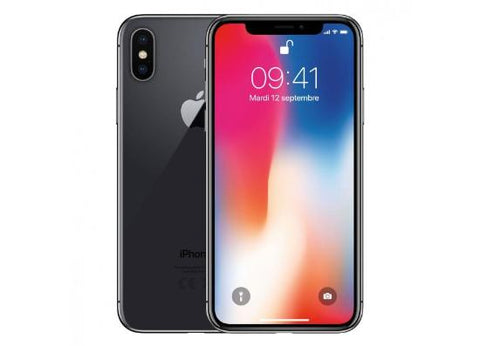 Revendre Apple iPhone X - 64Gb