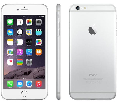 Apple iPhone 6 Plus 16Gb Silver - Grade A
