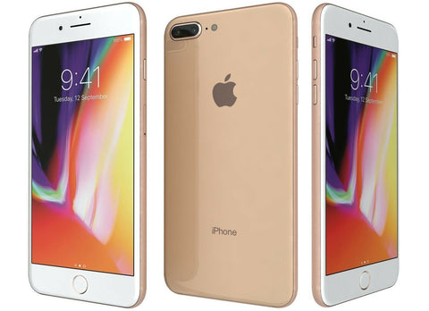 Apple iPhone 8 Plus 64Gb Gold - Grade A