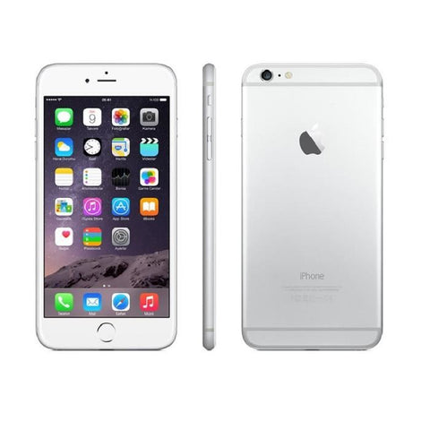 Apple iPhone 6 Plus 64Gb Silver - Grade A