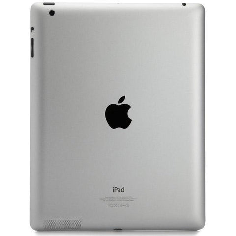 Apple iPad 4 16Gb Wi-Fi + Cellular Space Grey - Grade B