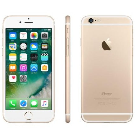 Apple iPhone 6 16Gb Gold - Grade A