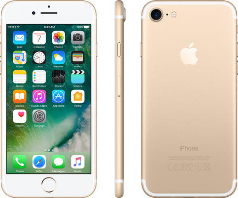 Apple iPhone 7 32Gb Gold - Grade A