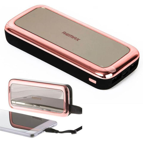 REMAX PowerBank 10000 mAh Batterie Externe Portable