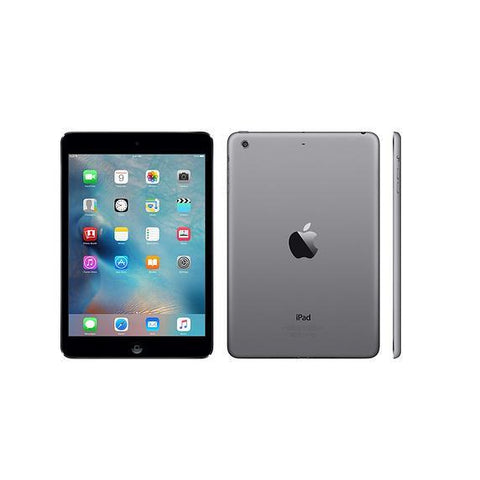 Apple iPad Mini 2 16Gb Wi-Fi + 4G Space Grey - Grade A