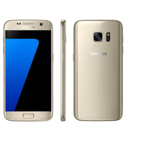 Samsung Galaxy S7 Edge 32Gb Gold - Grade A