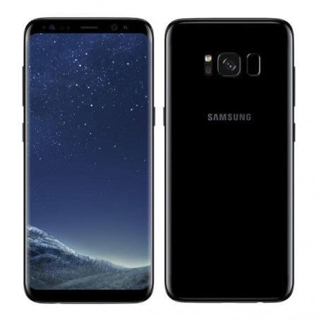 Samsung Galaxy S8 64Gb Black - Grade A