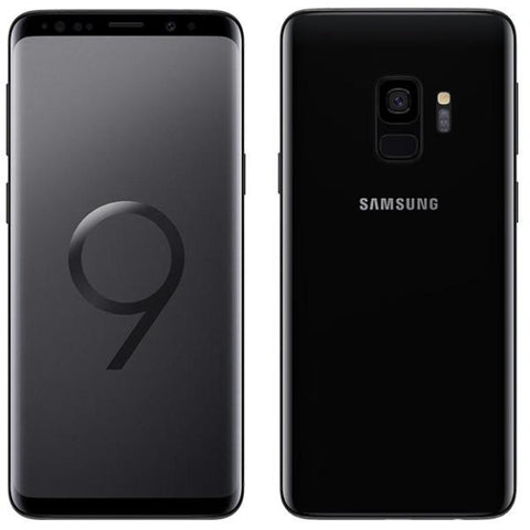 Samsung Galaxy S9 64Gb Midnight Black - Grade A