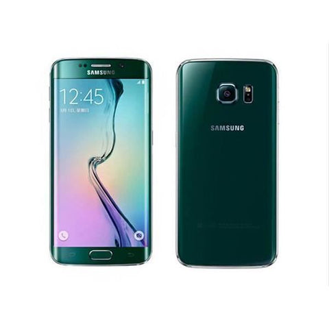 Samsung Galaxy S6 Edge 32Gb Green - Grade B