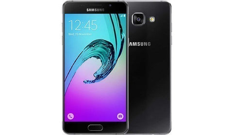 Samsung Galaxy A5 (2016) 16Gb Black - Grade A
