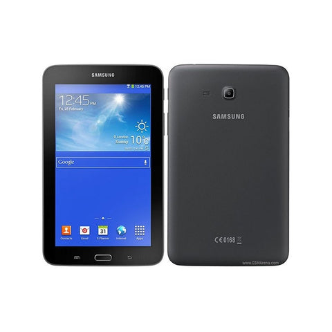 Samsung Galaxy Tab 3 Lite T110 7.0 8Gb Wi-Fi - Ebony Black