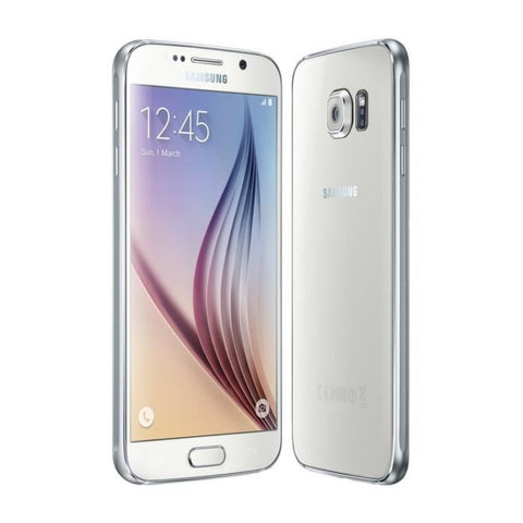 Samsung Galaxy S6 32Gb White - Grade A