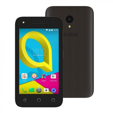 Alcatel 4049X U3 - Noir