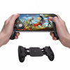 Gamepad Controller For Smartphones